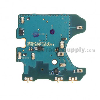 For Samsung Galaxy Note 20 Series (SM-N981) Microphone PCB Board Replacement - Grade S+ (0)
