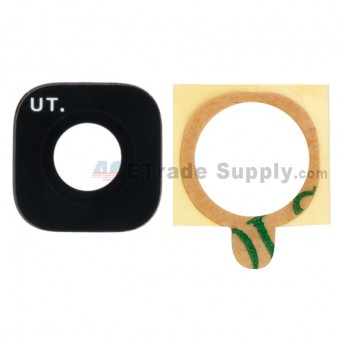 For Samsung Galaxy Note 5 Series Rear Facing Camera Lens Replacement - Grade S+ (0)
