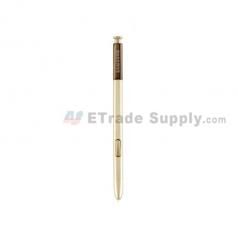 For Samsung Galaxy Note 5 Series S Pen Stylus Replacement - Gold - Grade R (0)