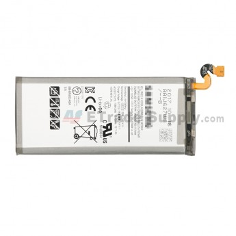 For Samsung Galaxy Note 8 N950F Battery Replacement - Grade S+ (0)