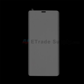 For Samsung Galaxy Note 8 Series Full Coverage Tempered Glass Screen Protector - Transparent - Grade R (0)