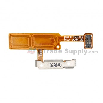 For Samsung Galaxy Note 8 Series Power Button Flex Cable Ribbon Replacement - Grade S+ (0)