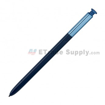 For Samsung Galaxy Note 8 Series Stylus Replacement - Blue - Grade S+ (0)