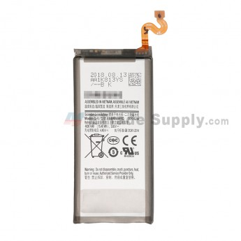 For Samsung Galaxy Note 9 Battery Replacement - Grade S+ (0)