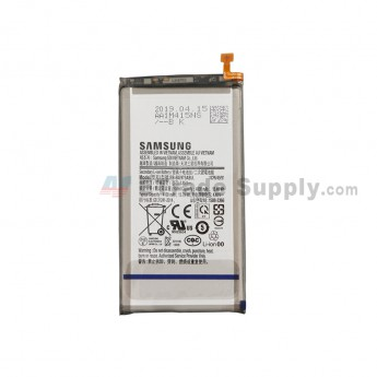 For Samsung Galaxy S10 Plus Series Battery Replacement - Grade S+ (0)