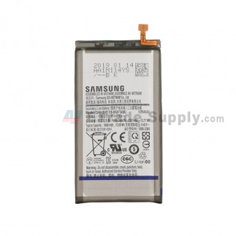 For Samsung Galaxy S10 Series Battery Replacement - Grade S+ (0)