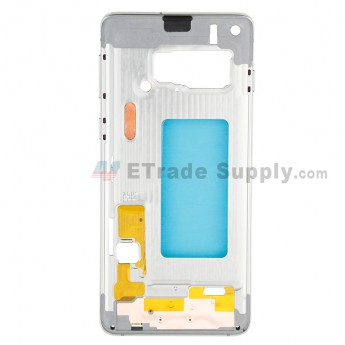 For Samsung Galaxy S10 Series Partition Replacement - Green - Grade S (0)