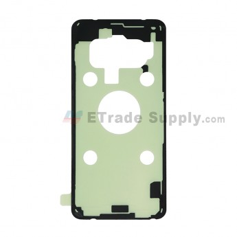 For Samsung Galaxy S10e Series Battery Door Adhesive Replacement - Grade S+ (0)