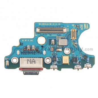 For Samsung Galaxy S20 (U Version) Series Charging Port PCB Board Replacement - Grade S+ (0)