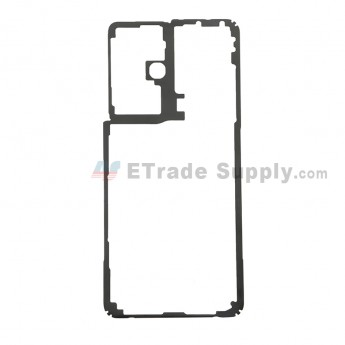 For Samsung Galaxy S21 Ultra Series Battery Door Adhesive Replacement - Grade S+ (0)