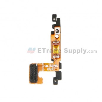 For Samsung Galaxy S6 Edge Plus SM-G928F/G928G/G928T/G928A/G928I Power Button Flex Cable Ribbon Replacement - Grade S+ (3)