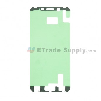 For Samsung Galaxy S6 Edge+ SM-G928/G928A/G928P/G928V/G928T/G928F/G928R Front Housing Adhesive Replacement - Grade S+ (0)