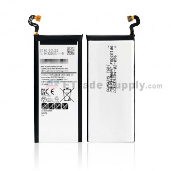 For Samsung Galaxy S7 G930/G930F/G930A/G930V/G930P/G930T/G930R4/G930W8 Battery Replacement - Grade S+ (0)