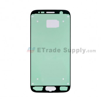 For Samsung Galaxy S7 Series Front Housing Adhesive Replacement - Grade S+ (0)