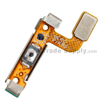 For Samsung Galaxy S7 Series Power Button Flex Cable Ribbon Replacement - Grade S+ (0)