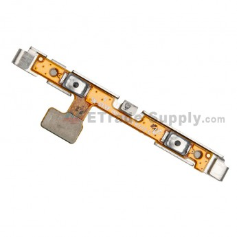 For Samsung Galaxy S7 Series Volume Button Flex Cable Ribbon Replacement - Grade S+ (0)