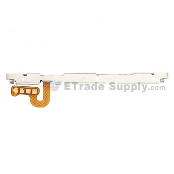 For Samsung Galaxy S8/Note 8 Series Volume Button Flex Cable Ribbon Replacement - Grade S+ (0)