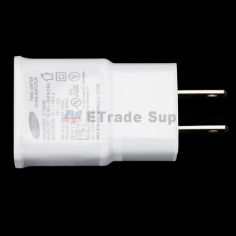 For Samsung Galaxy S8/S8+/S9/S9+ Series Charger Replacement - White - Grade S+ (0)