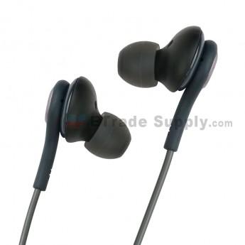 For Samsung Galaxy S8 / S8 Plus Series Earpiece / Earphone - Black - Grade S+ (0)