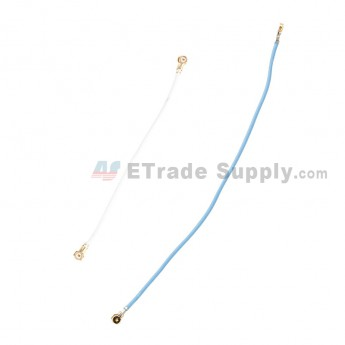 For Samsung Galaxy S8 G950U/G950A/G950V/G950T/G950P/G950F Signal Flex Cable Replacement ( 2pcs/set) - Grade S+ (0)
