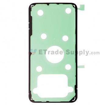 For Samsung Galaxy S8 G950U/G950A/G950V/G950T/G950P Battery Door Adhesive Replacement - Grade S+ (0)