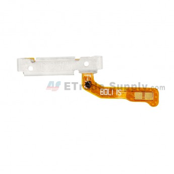 For Samsung Galaxy S8 G950U/G950A/G950V/G950T/G950P Power Button Flex Cable Ribbon Replacement - Grade S+ (0)