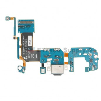 For Samsung Galaxy S8 Plus G955F Charging Port Flex Cable Replacement - Grade S+ (0)