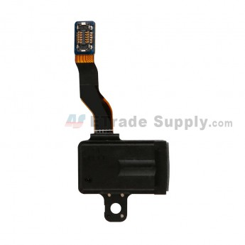 For Samsung Galaxy S9 Plus SM-G965 Earphone Jack Replacement - Grade S+ (0)