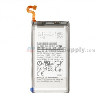 For Samsung Galaxy S9 Series Battery Replacement - Grade S+ (0)
