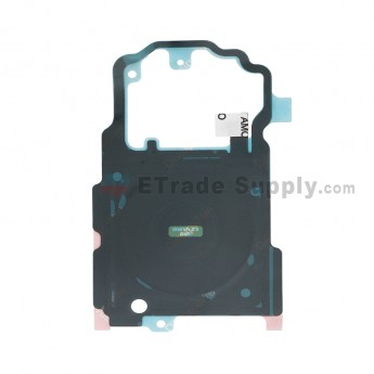 For Samsung Galaxy S9 Series Wireless Charger Chip with Flex Cable Ribbon Replacement - Grade S+ (0)