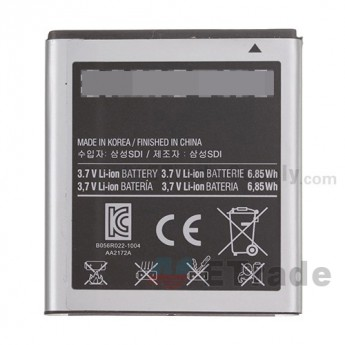 For Samsung Galaxy S II Skyrocket SGH-I727 Battery Replacement - Grade S+ (0)