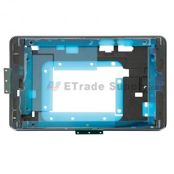 For Samsung Galaxy Tab A 8.0 T350 Front Housing Replacement - Grade S (0)