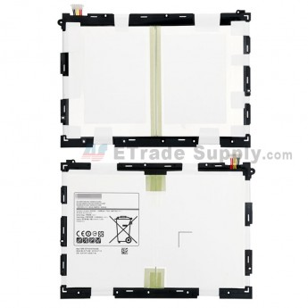 For Samsung Galaxy Tab A 9.7 SM-T550 Battery Replacement - Grade S (0)