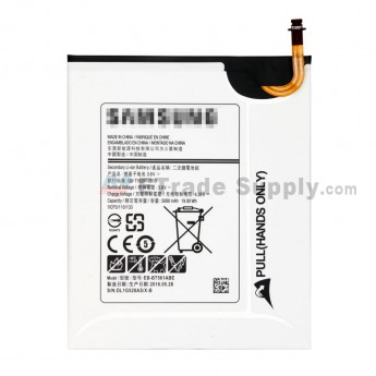 For Samsung Galaxy Tab E 9.6 T560 Battery Replacement - Grade S (0)