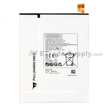 For Samsung Galaxy Tab S2 8.0 T710 Battery Replacement - Grade S+ (0)