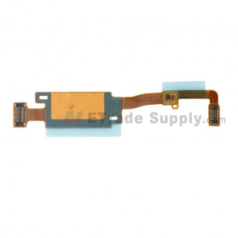 For Samsung Galaxy Tab S 10.5 SM-T800 Wifi Flex Cable Ribbon Replacement - Grade S+ (0)