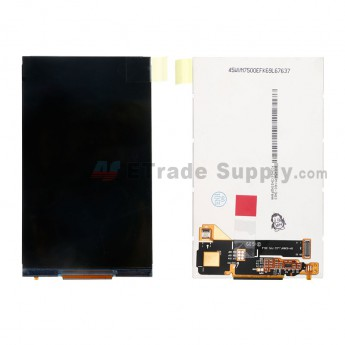 For Samsung Galaxy Xcover 3 SM-G388F LCD Screen Replacement - Grade S+ (0)