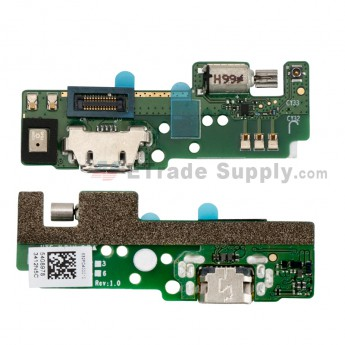 For Sony Xperia E5 Charging Port PCB Board Replacement - Grade S+ (0)