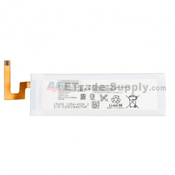 For Sony Xperia M5 Battery Replacement - Grade S+ (0)