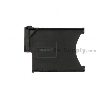 For Sony Xperia Tablet Z SIM Card Tray Replacement - Grade S+ (4)