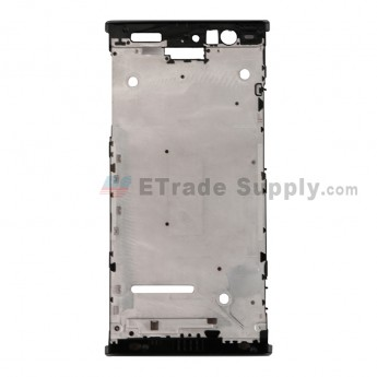 For Sony Xperia XA2 Front Housing Replacement - Black - Grade S+ (0)