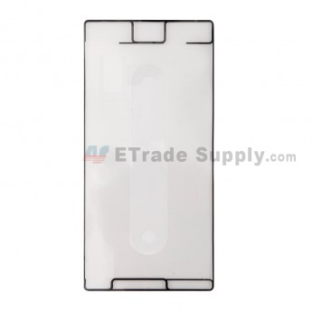 For Sony Xperia XZ Premium Front Housing Adhesive Replacement - Grade S+ (0)