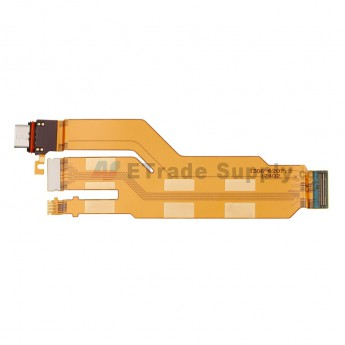 For Sony Xperia XZs Charging Port Flex Cable Ribbon Replacement - Grade S+ (0)
