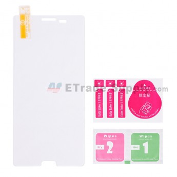 For Sony Xperia X Performance Tempered Glass Screen Protector - Grade R (3)