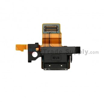 For Sony Xperia X Series Charging Port Flex Cable Ribbon Replacement - Grade S+ (0)
