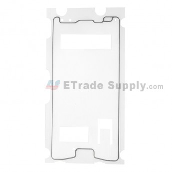 For Sony Xperia Z3+ Front Housing Adhesive Replacement - Grade S+ (4)