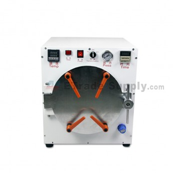 For TBK-105 Large Version Autoclave LCD Bubble Remove Machine (0)