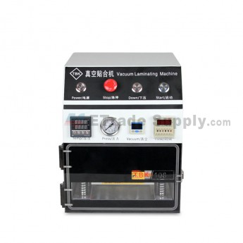 For TBK-108 Vacuum OCA Laminating Machine 7 inches LCD Phone Screen Refurbish Laminator (0)