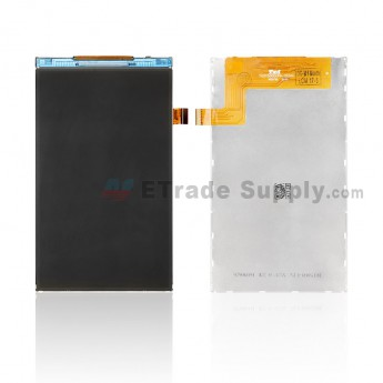 For Wiko Jerry LCD Screen Replacement - Grade S+ (0)