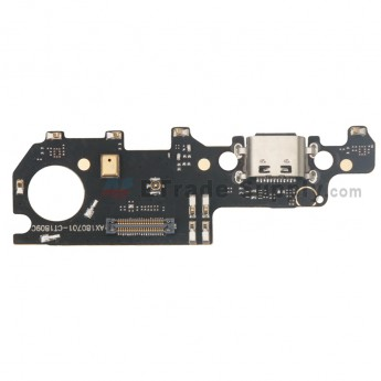 For Xiaomi Mi Max 3 Charging Port PCB Board Replacement - Grade S+ (0)